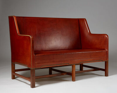Kaare Klint, 'Two-seater sofa model 5011 ', 1935