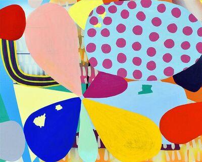 Mark Brosseau, 'Inflatable', 2018