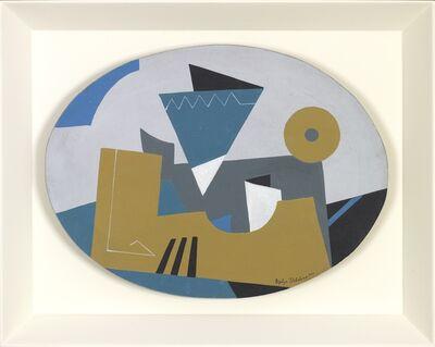 Esphyr Slobodkina, 'Untitled (Group of Five)', 1991