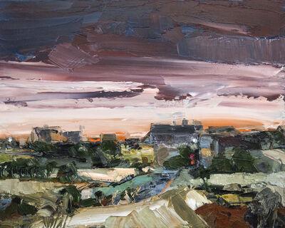 Simon Andrew, 'Early Shift', 2018