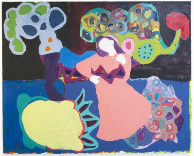 Maria Lynch, 'Desires', 2016