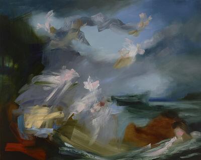 Elise Ansel, 'Europa (Boucher)', 2019