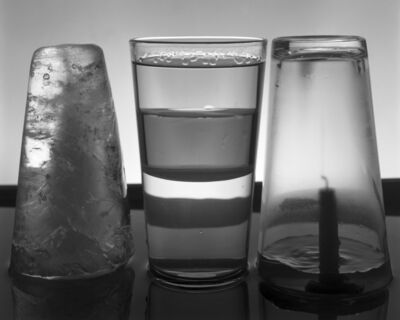 Caleb Charland, 'Solid Liquid Gas'