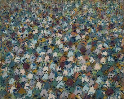 Ablade Glover, 'Prayer 1', 2015