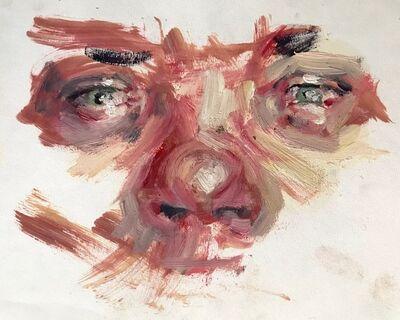 Elly Smallwood, 'Portrait', 2018