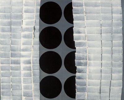 Hisao Domoto, 'Solution de Continuitè', 1965
