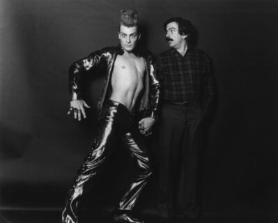Eric Kroll, 'Me and John Sex'