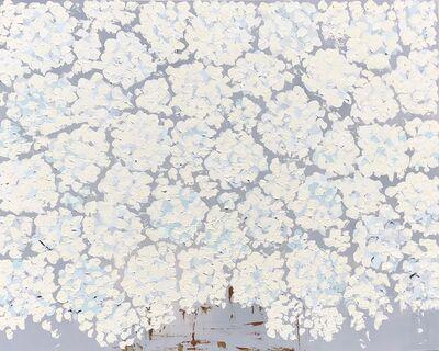 Kim Romero, 'Flourishing Hydrangea', 2018