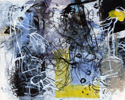 XAVIER GRAU, 'B-11-I', 2011