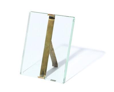 Fontana Arte, 'Rare Table-Top Frame', 1955