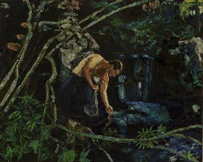 Michelle Rogers, 'Narcisso', 2015