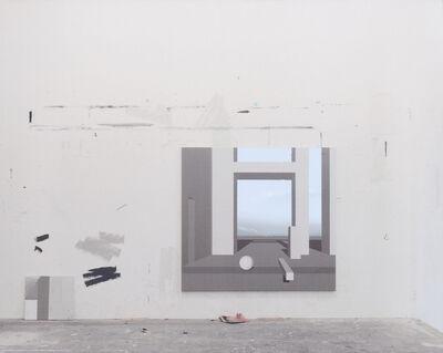 Ben Willikens, 'Raum 985', 2013
