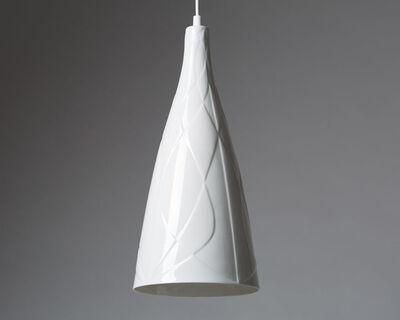Carl Harry Stålhane, 'Ceiling lamp', 1954