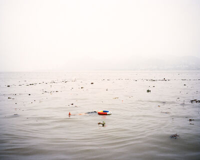 Zhang Xiao 张晓, 'Coastline, No. 522', 2013