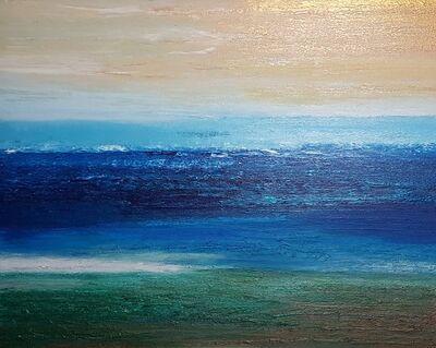 Angelica Bennett, 'Distant Horizon', 2018