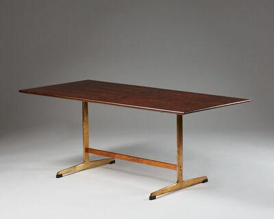 Arne Jacobsen, 'Coffee table'