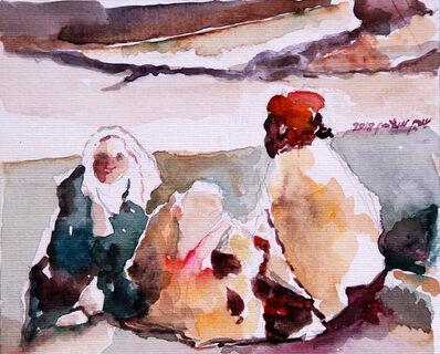 Samir Salameh, 'Untitled  ', 2018