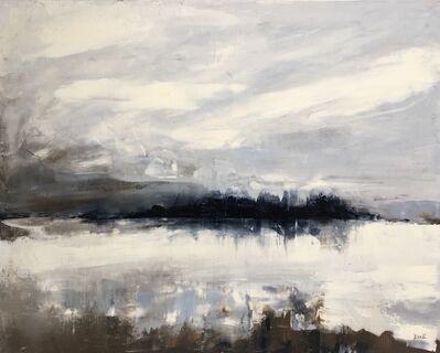 Sandra Pratt, 'Winter Reflection', 2017