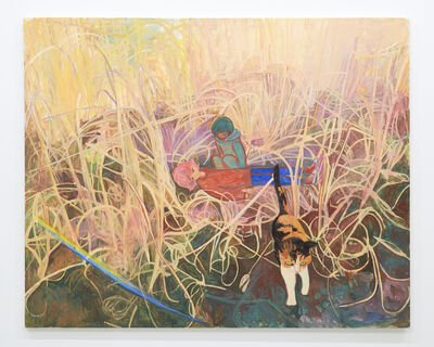Makiko Kudo, 'I see the light', 2017
