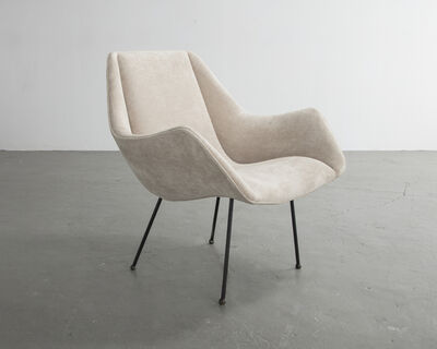 Carlo Hauner, 'Lounge Chair ', ca. 1960