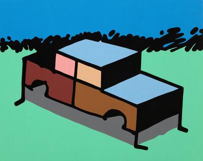 Boris Matrosov, 'Untitled', 2013