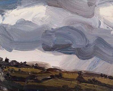 Robert Newton, 'A Long Way Uphill', 2018