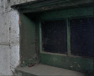 Jeff Wall, 'Blind window n°3', 2006