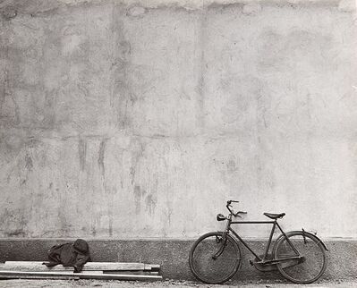 John Deakin, 'Genoa', years 1960
