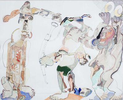 Mohan Samant, 'Untitled'