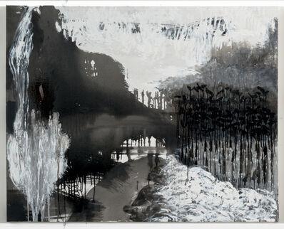 Shen Wei 沈伟, 'No. 10-3/6', 2013-2014