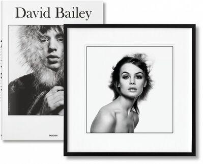 David Bailey, 'David Bailey, Art Edition No. 76-150', 2019