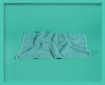 Mauricio Alejo, 'Cloth', 2017