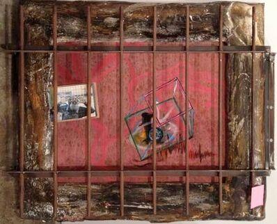Bert L. Long, Jr, 'Creativity Imprisoned', 2010