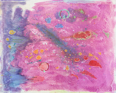 Marcel Kahhak, 'Abstract/Sublimation', ca. 2006