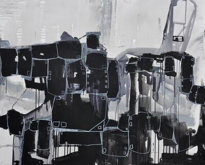 Öykü Ersoy, 'Karanlıktan Korkan Evler III', 2014