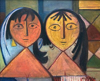 Jewad Selim, 'Untitled', 1951