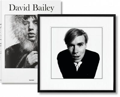David Bailey, 'David Bailey, Art Edition No. 226-300', 2019