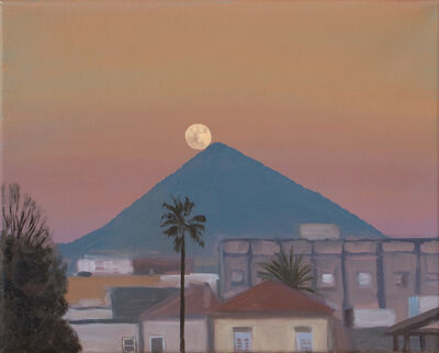 Angel Mateo Charris, 'La Pirámide', 2008