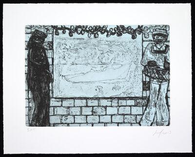 Peter Doig, 'Sea Lots', 2013
