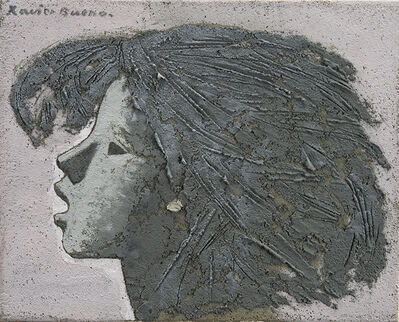"Xavier Bueno, '""Untitled""'"