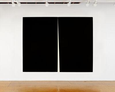 Richard Serra, 'Rift 1', 2012