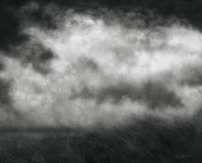 Sue Bryan, 'Beneath This Heavy Sky', 2015