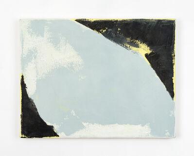 Ian White Williams, 'Monosyllabic', 2012