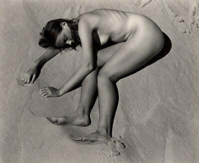 Edward Weston, 'Nude (228N)', 1936