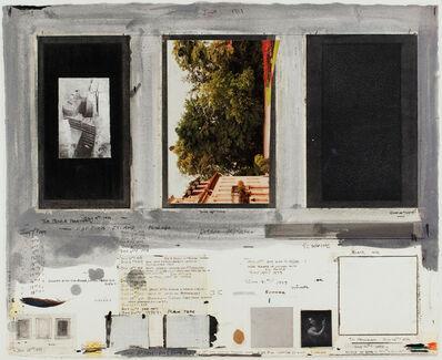 Robert Petersen, 'July 1979', 1979