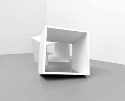 Thomas Lendvai, 'Shift (Steel Study)', 2017