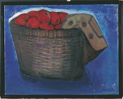 Hoo Mojong, 'Fruit Series 48', 1985