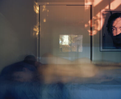 Lavender Chang, 'Unconsciousness: Consciousness #5', 2012