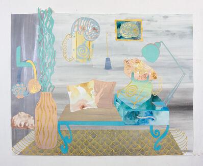 Danielle Tay, 'Calling the sea', 2017