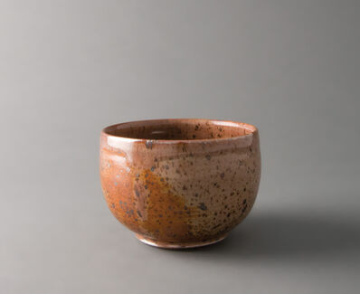 Young-Jae Lee, 'Spinach bowl, feldspathic glaze'